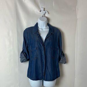 Cloth & stone women blouse